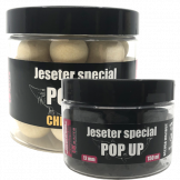 Pop-Up Boilies and Pellets