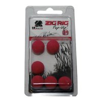 LK Baits ZIG RIG Pop–Up 14 mm – Red
