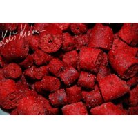 ReStart Pellet Wild Strawbwrry 12-17mm, 5kg + Booster 100ml