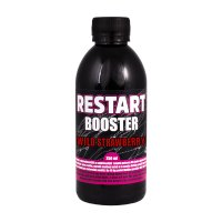 Booster 250ml Wild Strawberry