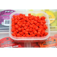 LK Baits Fluoro POP-UP Hook Pellets Compot NHDC 150ml, 8mm