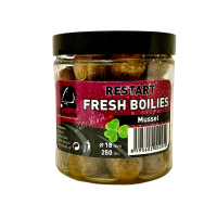 FRESH BOILIES Restart 18mm 250ml MUSSEL