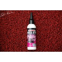 Pellets Activ 100 ml Salt Red Hallibut