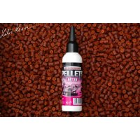 Pellets Activ 100 ml Salt Salmon Hallibut