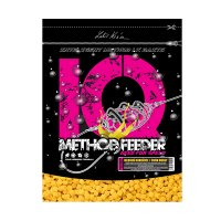 IQ Method Feeder Speed Pellets 600g Maďarský Med / Hungarian Honey 4mm
