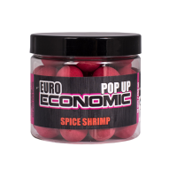 LK Baits Pop-up  Euro Economic Spice Shrimp 18mm 200ml