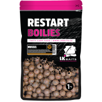 ReStart Mussel 20 mm, 1kg