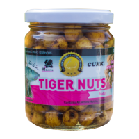LK Baits Tiger Nuts Natur - 220 ml