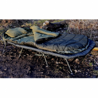 LK Baits Camo All Season Sleeping Bag