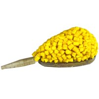 LK Baits CUC! Nugget Honey 2mm, 600g