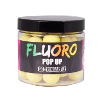LK Baits POP UP Fluoro G-8 Pineapple 18mm 200ml
