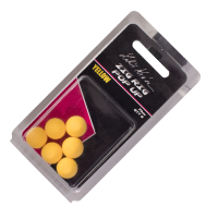 LK Baits ZIG RIG Pop–Up 14 mm – Yellow